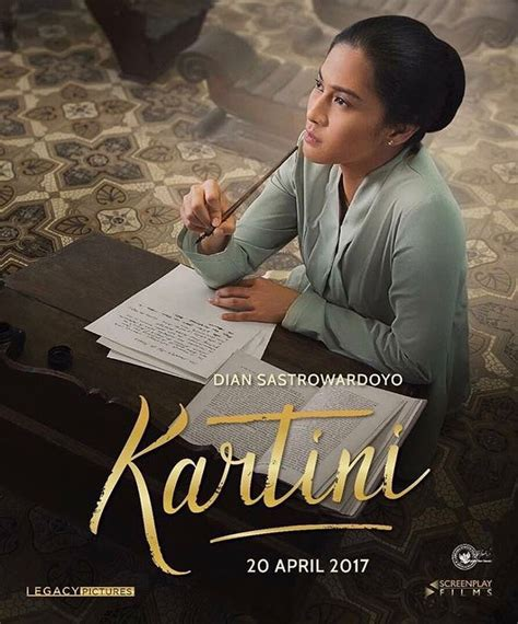 film perjuangan kartini perjuangan dian sastrowardoyo di trailer kartini