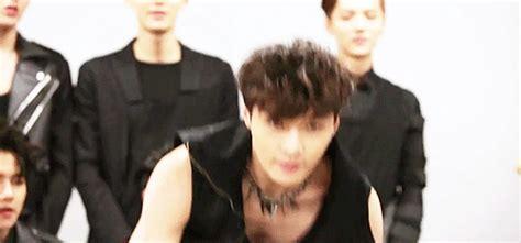 Po Exo Baekhyun Doll voodoo doll 2 reakcje exo gdy czekaj艱 na ciebie po