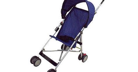 Kereta Sorong Bayi Anakku dunia anakku membeli stroller ketahui jenis jenis