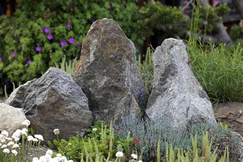 Gartengestaltung Ideen Mit Steinen by Gartengestaltung Mit Steinen Und Kies 187 Sch 246 Ne Ideen