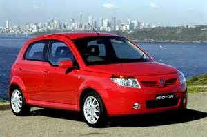 Proton Savvy Proton Savvy 2008 Cars News Review