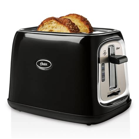 Toaster Information oster 174 2 slice toaster on oster