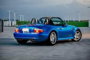 2000 Bmw M Roadster 2000 Bmw M Roadster Z3 Auto Restorationice