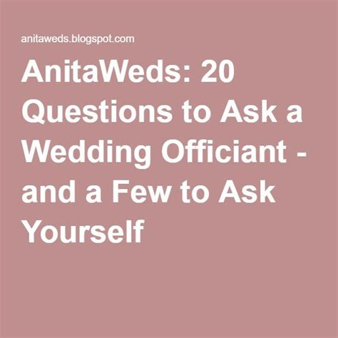 officiating a wedding ideas 17 best ideas about wedding officiant on