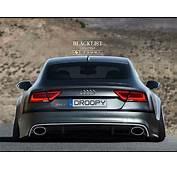 Audi RS7 Wide  The Best Audis Pinterest Rs7