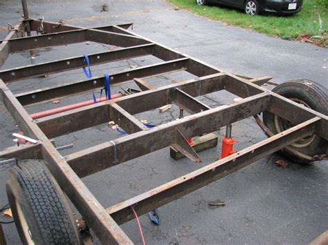 Trailer House Floor Plans by Car Carrier Trailer