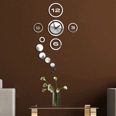 wall clock designs decorate with wall clocks the clock is on the wall of a room