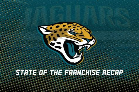 what state are the jaguars from jaguars quot state of the franchise quot recap generation jaguar