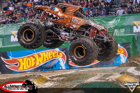 Monster Jam Photos Indianapolis 2017 Fs1 Chionship