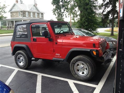 Jeep Stereo Jeep Wrangler Stereo Upgrade Is To Westminster