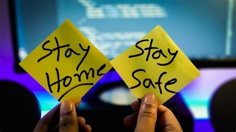 stay  home  save lives  weekend  exeter daily
