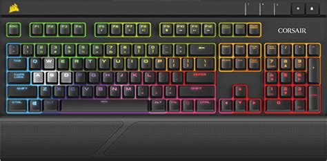 keyboard layout gw2 strafe rgb real mech or nothing