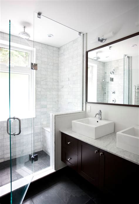 modern classic bathroom classic contemporary washroom