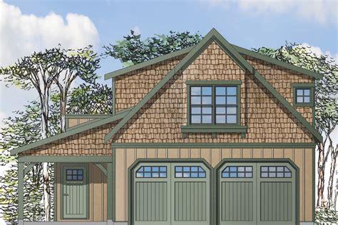Craftsman house plans garage w apartment 20 119 associated designs