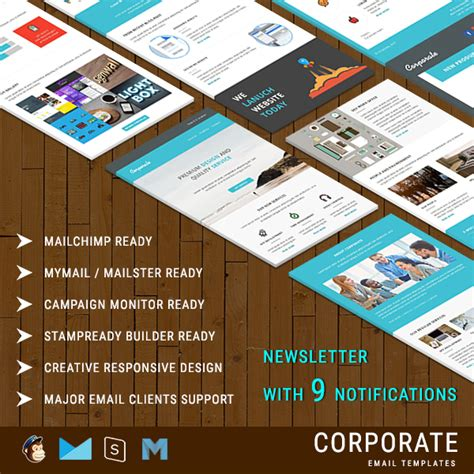 corporate corporate email templates corporate