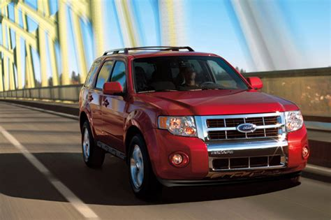 old car repair manuals 2009 ford escape parking system 2010 ford escape adds new safety technologies