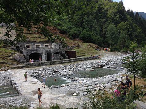 Bagni Di Craveggia by Die Neu Restaurierten Bagni Di Craveggia Sind Er 246 Ffnet