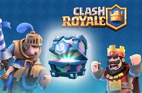 imagenes cool de clash royale as 195 173 son todos los cofres de clash royale y esto es lo que