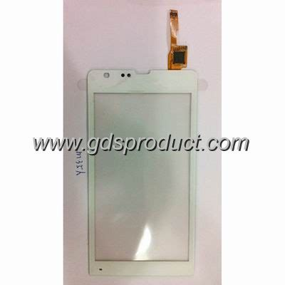 Charger Sony Ericsson K750 W705 W950 Dll m35h touch screen digitizer for sony xperia sp
