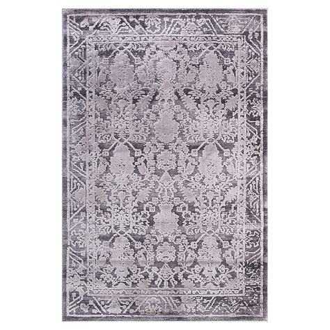 Gray Area Rug 5x8 City Furniture Loft Gray 5x8 Area Rug