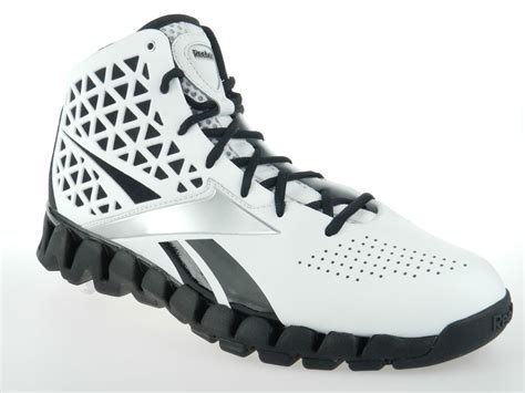 reebok zigtech basketball shoes reebok zig slash new mens wall zigtech white black