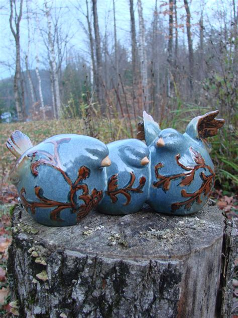 Bird Statues Garden Decor Birds Decor Mondus Distinction Garden Decor