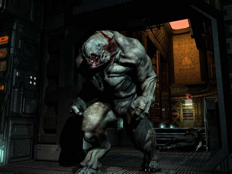 id tech 4 doom 3 from hell a look at john carmack s incredible and