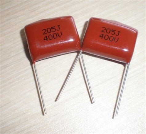 capacitor poliester cbb22 capacitor polyester 2 2uf 400v 28 images 225ppb400k illinois cap capacitor 2 2uf 400v