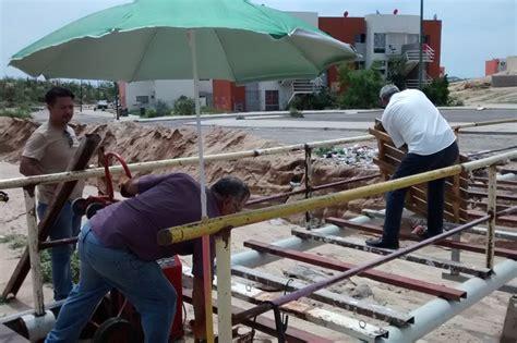 Mite Chula Vista Detox by Comunidad Se Pone De Acuerdo Y Rehabilitan Puente De La