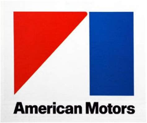 american motors logo ad aged october 2009