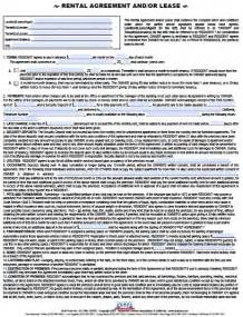 lease agreement template california free copy rental lease agreement related pictures rental rental lease agreement template in spanish www