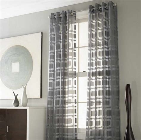 curtains for gray walls 35 best images about interior decorating ideas on