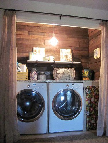 Laundry Room Curtain Decor Best 25 Laundry Room Curtains Ideas On Laudry Room Ideas Laundry Room Cabinets And