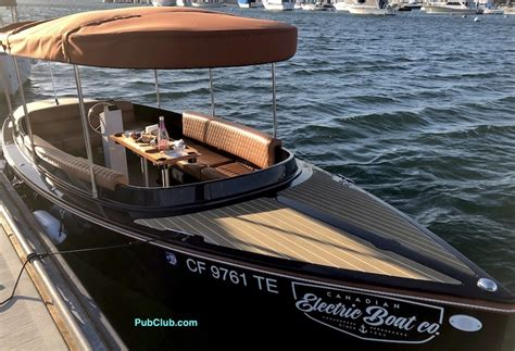duffy boats los angeles newport beach duffy style electric boat rentals pricing