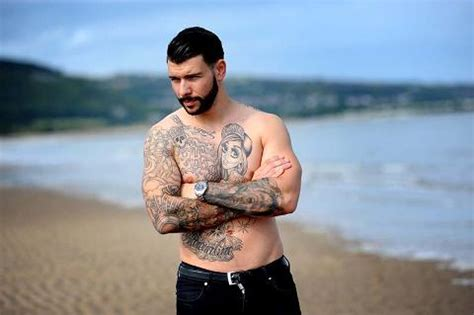 tattoo fixers jay family ellesmere port tattoo artist jay hutton talks newfound