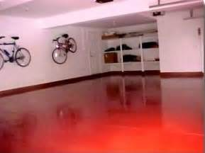 Garage Floor Paint New Concrete Make Or Stained Cement Look Like New With Concrete And