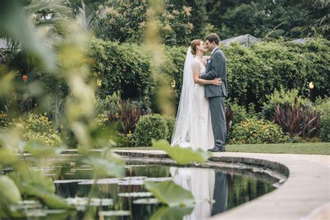 Atlanta Botanical Garden Wedding Garden Wedding At Atlanta Botanical Garden Junebug Weddings