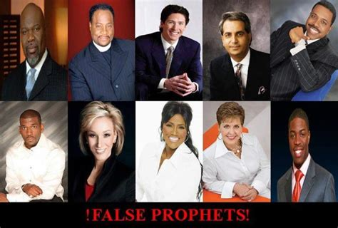 let s move on beyond fear false prophets books are these false prophets and what is a false prophet
