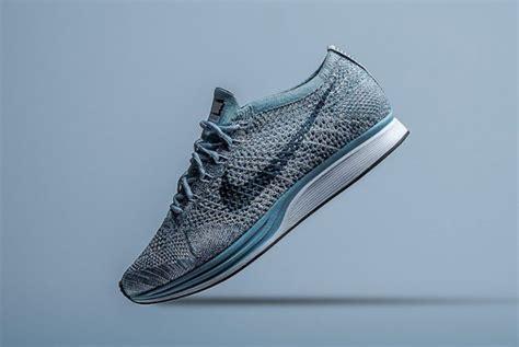 Nike Flyknit Racer Macaroon Pack Blue nike flyknit racer mica blue release date sneakerfiles