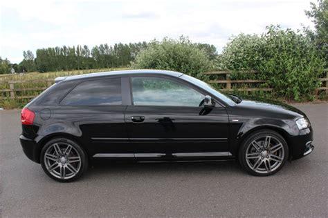 Audi A3s Line by Audi A3s Line Black Edition Quattro Tdi For Sale