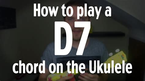 how to play ukulele in 1 day the only 7 exercises you need to learn ukulele chords ukulele tabs and fingerstyle ukulele today best seller volume 4 books how to play a d7 chord on the ukulele by iamjohnbarker