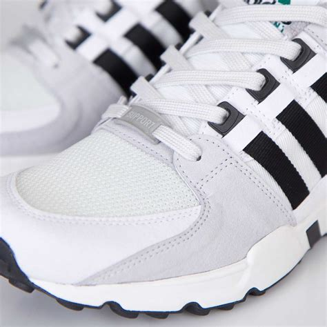 adidas equipment support  torsion eqt mens neo white