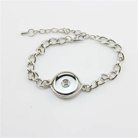 cheap charms for jewelry new interchangeable snaps bracelets 18mm friendship