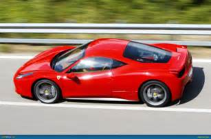 Picture Of 458 Italia Ausmotive 187 458 Italia Arrives In Australia