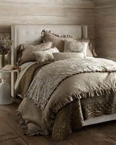 Discounted Duvet Covers Horchow French Laundry Home King Aimee Satin Dust Skirt