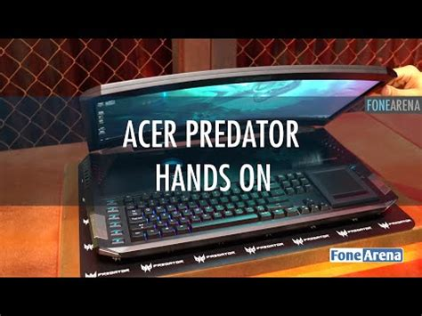 Harga Acer Predator 21 harga acer predator 21 x murah indonesia priceprice