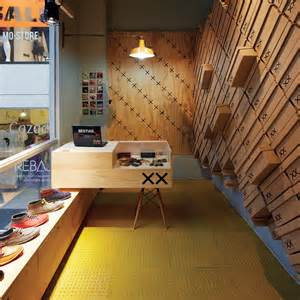 Interior Stores modern architectural design ideas for retail store the