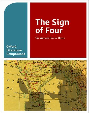 oxford literature companions the 0199128782 oxford literature companions the sign of four oxford university press