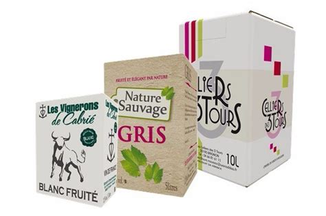 caisses bag  box lps packaging lps packaging nimes
