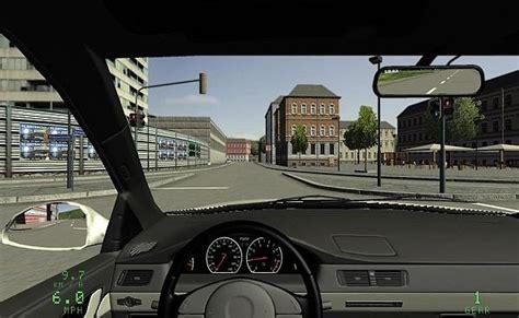 Kaos Jeep My Car Rule driving simulator 2012